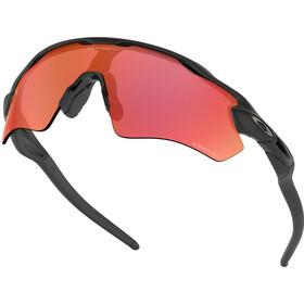 Oakley Radar EV Path Sunglasses matte black/prizm trail torch